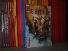 S.H.I.E.L.D n°2 : Etrange Incursion - Ed. Panini Comics - Août 2015 - Marvel