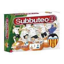Subbuteo Spielset Valencia CF
