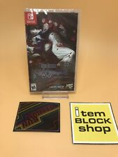 The House in Fata Morgana (Nintendo Switch) Limited Run Games #101 In Hand