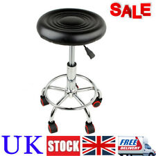 1 SALON CHAIRS BEAUTY MASSAGE STOOL STYLING HAIRDRESSING BARBER TATTOO EQUIPMENT