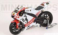 1:12 Minichamps Valentino Rossi Yamaha YZR M1 2007 Philip Island Moto GP NEW!