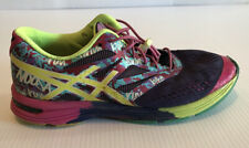 Asics Gel Noosa Ladies Women's Running Athletic Shoe Size US 8 EU 39.5 CM 25
