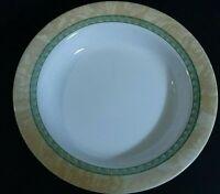 """Corelle Damascus 9"""" Rim Soup bowl"""