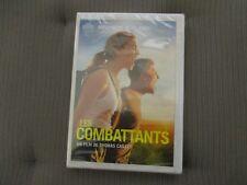 "DVD NEUF ""LES COMBATTANTS"" Adele HAENEL, Kevin AZAIS"