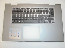 Genuine Dell Inspiron 5568 Laptop Palmrest w/ Keyboard -NIE05-  0HTJC 00HTJC