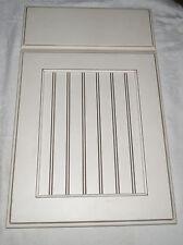 Wood-Mode Embassy Recessed Beaded Heirloom Maple Sample Cabinet & Drawer Door