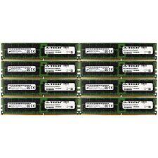 DDR4 2133MHz Micron 128GB Kit 8x 16GB HP ProLiant WS460c BL460c Memory RAM