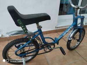 Bicicleta GAC motoretta clasica vintage motoreta BMX