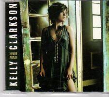 (EY302) Kelly Clarkson, Never Again - 2007 CD