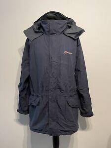 Berghaus Gore-Tex Outdoor Hiking Walking Jacket Coat (Mens / Size: X Large)