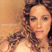 Frozen, Madonna Single