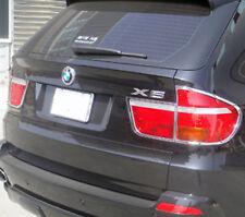 BMW X5 E70 Chrome Taillight Trim Bezels by Luxury Trims 2007-2010