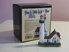 Harbour Lights - Little Light New Presque Isle, Mi Lh