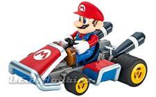 "Carrera RC Mario Kart 7 ""Mario"" 2.4 GHz 1:16 scale 162060"
