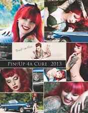 2013 PU4AC Calendar f. Brandi Lee Alison with Andrea Hunter Photography