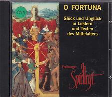 Freiburger Spielleyt - o fortuna CD