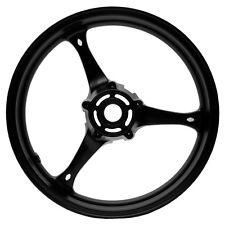 Front Wheel Rim For Suzuki GSXR600 750 GSX-R750 2006-2007 GSXR1000 2005-06 Black