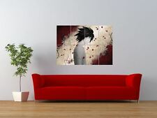 Death Note usted hacer Heart Beat Anime Manga Gigante impresión arte cartel del panel nor0084
