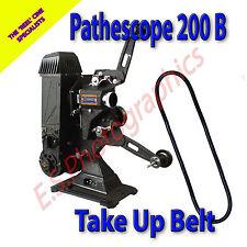 Pathescope 200B 9.5mm Cine Proyector Cinturón Cinturón ocupan ()