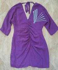 BNWT Wish 'Dietrich' silk dress!! Size 12!! Rrp $135!!