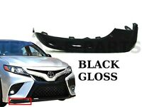 New Fits 2018 2019 2020 Toyota Camry Right Front Bumper Lower Trim Molding RF