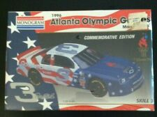 Monogram 1996 Atlanta Olympic Games Monte Carlo 1:24 Scale Factory Sealed Model