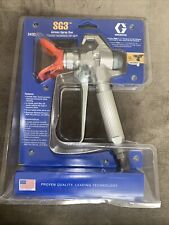 Graco SG3 Metal Spray Gun - 243012 KIT