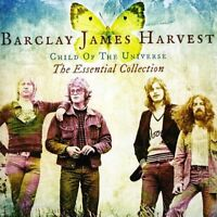 Barclay James Harvest - Child Of The Universe: The Essential Collection [CD]