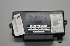 Alarmanlage Steuergerät Saab 5040167