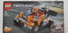 Lego Technic 42104 Race Truck 2 in 1 Pull Back Rennwagen Neu & OVP