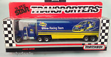 1992 MB Super Star Transporters - Sunoco Ultra #94 Tony Labonte! NIB!