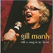 Gil Manly - With A Song In My Heart [SACD] (2009) brand new and sealed