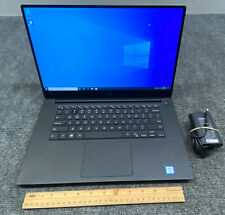 """Dell XPS 15-9550 15.6"""" Full HD Laptop i7-6700HQ, 16GB RAM, 512GB SSD w/Adapter"""