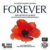 Central Band of the Royal British Legion - Forever -New & Shrink Wrapped