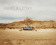 Vacancy - Pamela Littky Signed (Hardcover)