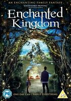 Enchanted Kingdom (DVD) (NEW AND SEALED) (REGION 2)