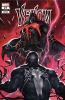 🔥 Venom #27 Inhyuk Lee Trade Dress Variant NM Virus Codex Knull Pre-order 9.2