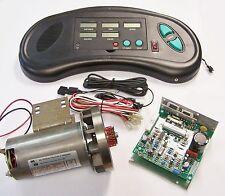 Gemini Controls Treadmill Repair Package, Console, Motor Control, CW Motor M11-2
