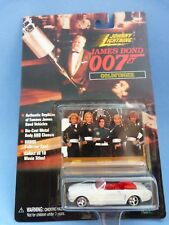 Voiture 1/64 - Johnny Lightninig - James Bond 007 - Goldfinger