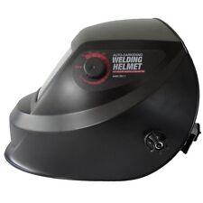 DR Pro Solar Auto Darkening Welding Helmet Arc Tig Mig Mask Grinding