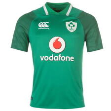 Canterbury  Ireland Rugby Home Pro Jersey 2017 2018  Size XXL