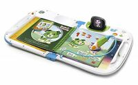 LeapFrog LeapStart 3D Interactive Learning System Green Ages 2+ Toy Play Read