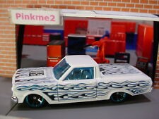 2018 Hot Wheels '65 FORD RANCHERO❀white pearl;blue❀Multi Pack Exclusive?❀LOOSE