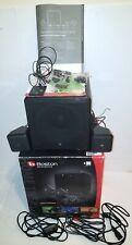 Boston Acoustics SoundWare XS 2.1 Digital Cinema Speaker System Bluetooth TESTED