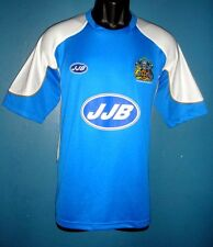 2006-2007 Wigan Athletic Home  Football Shirt [Small]