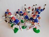 BUFFALO BILLS 1988 + NFL Starting lineup figures open/loose choose Bruce Smith +