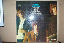 THE WALKER BROTHERS,  TAKE IT EASY WITH,  PHILIPS RECORDS 1965  EX
