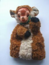 New listing A Vintage Soft Toy.Deer / Mouse ?