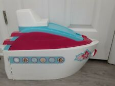 Large Mattel S.S. Barbie Party Cruise Ship Boat Yacht