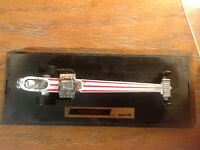 Lucky Plan Vintage Dragster Series Model RAMCHARGER 1:43 Scale